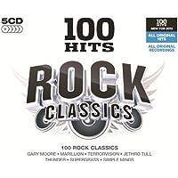 100 Hits - Rock Classics