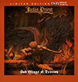 Judas Priest: Sad Wings of Destiny (180g) [Vinyl LP] (Vinyl)