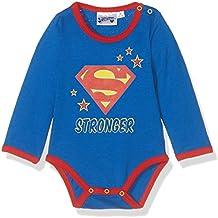 Superman Body Unisex bebé