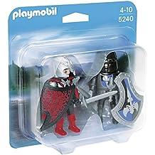 Playmobil Duo Pack - Duelo de caballeros (5240)