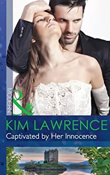 Captivated by Her Innocence (Mills & Boon Modern) by [Lawrence, Kim]