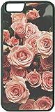 Yanteng Benutzerdefinierte Hülle für iPhone 6 Plus iPhone 6S Plus (5,5 Zoll) Rosen