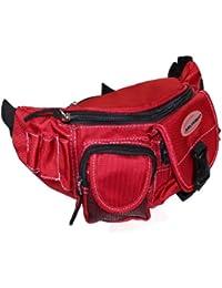 Bag Street Bauchtasche Hüfttasche Nylon Gürteltasche