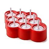 Fenrad® Mini Silikon Eis Popsicle Form DIY Eiscreme Formen