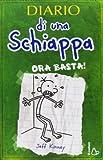 Scarica Libro Diario di una schiappa Ora basta (PDF,EPUB,MOBI) Online Italiano Gratis