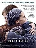 Ben Is Back | Hedges, Peter. Réalisateur