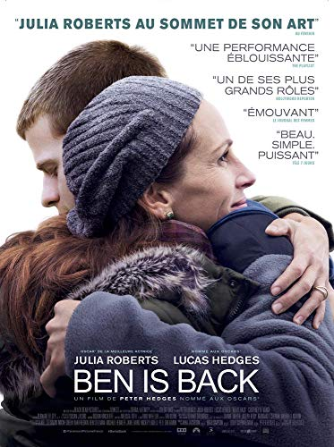 Ben Is Back |