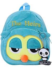 1dd38f9722 Zaino Bambini cartella scolastica materna scuola Backpack forma animale  Mignonne anti-perdita banda elastico pacchetto