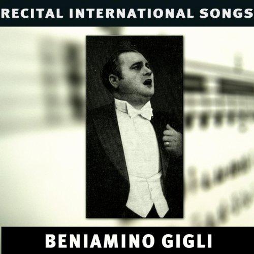 Beniamino Gigli - Brani D'Opera