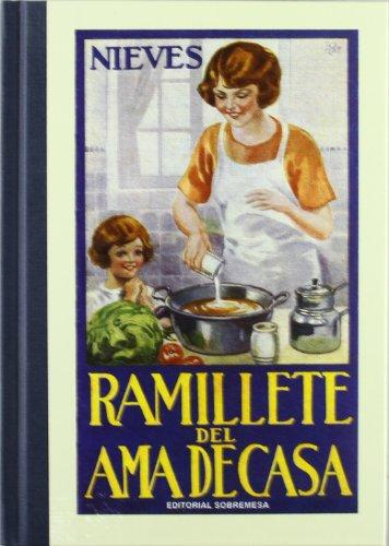 Ramillete Del Ama De Casa (Clasicos De La Cocina)