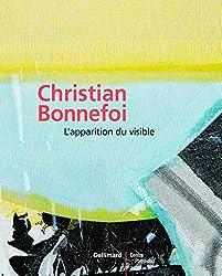 Christian Bonnefoi: L'apparition du visible
