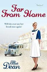 Far From Home (Beach View Boarding House Book 2)