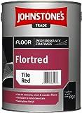 Johnstone's Flortred-Bodenlack, grau (prince grey)