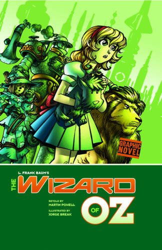 L Frank Baum's The Wizard of Oz