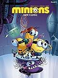 Minions - Der Comic 02
