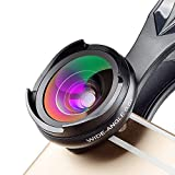 Best Macro Lens - MIAO LAB Professional HD Camera Lens Kit 120 Review