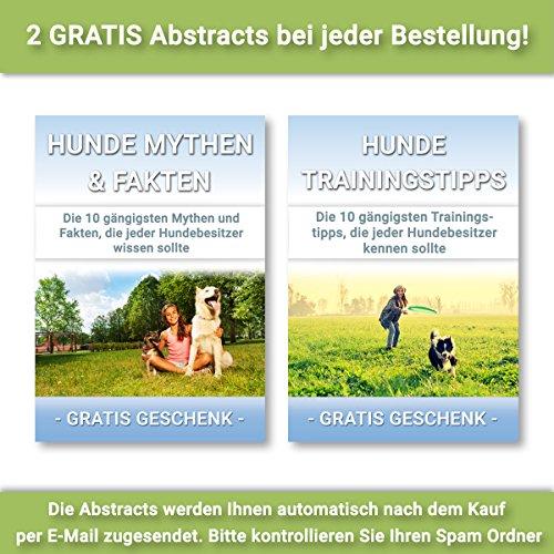 PetPäl Wohlfühl Hundebürste | Effektive Unterwollbürste | Massage Fell-Entfilzungsstriegel | Enthaarungs-Bürste | deShedding | Universal-Striegel für Mittel bis Langhaar | Schmerzfreies Ausdünnen | Effiziente Fellpflege | 2 Gratis Abstracts | 100% PetPäl-Zufriedenheitsgarantie (Blau) - 6