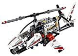 Enlarge toy image: LEGO 42057 Ultralight Helicopter Building Toy