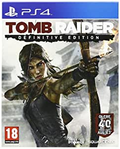Tomb Raider - Day-one Edition