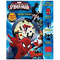 Anker spbup2Ultimate Spiderman Busy pack