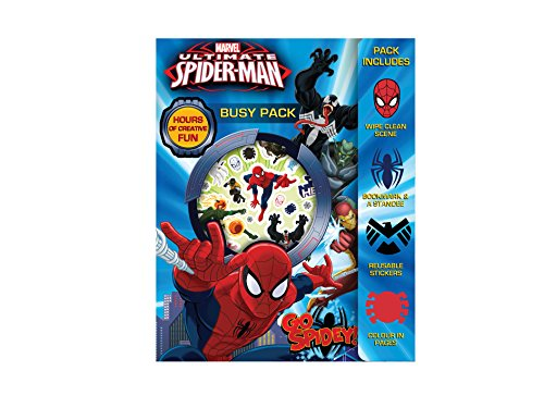Anker spbup2 Ultimate Spiderman Busy Pack