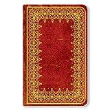 Faux Leder Gold - Adressbuch Mini - Paperblanks