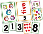 A fun introduction to numbers through 40 teacher created, child tested activity cards.