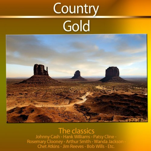 Country Gold (The Classics)