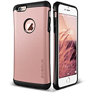 Coque iPhone 6S/6, VRS Design [Thor][Or Rose]: Amazon.fr: High-tech