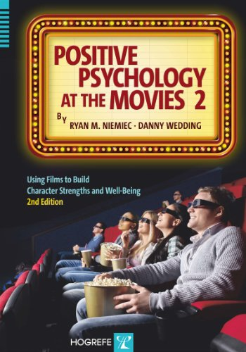 Positive Psychology at the Movies (English Edition)