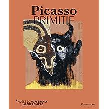 Picasso primitif : Exposition Jardin du musée du quai Branly, 28 mars au 23 juillet 2017
