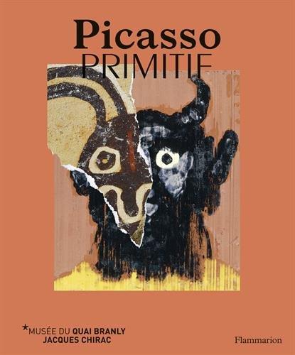 Picasso primitif : Exposition Jardin du muse du quai Branly, 28 mars au 23 juillet 2017