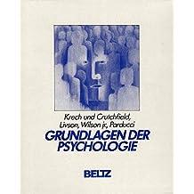 Grundlagen der Psychologie: 8 Bände