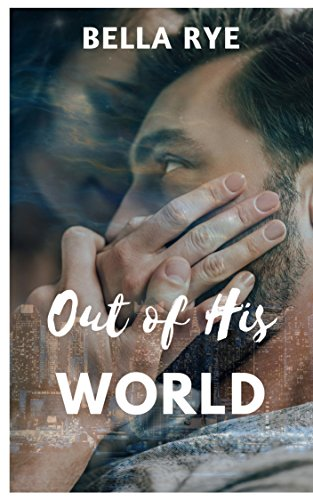 Book cover image for Out of His World