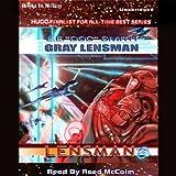 Gray Lensman: Lensman Series