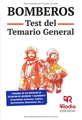 Tests temario general 2
