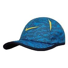 84f37cc7afc Nike Feather Light Printed Kids  Adjustable Hat (2-4T