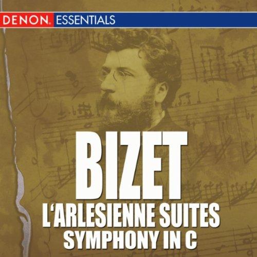 L'Arlesienne Suite No. 2 - Intermezzo
