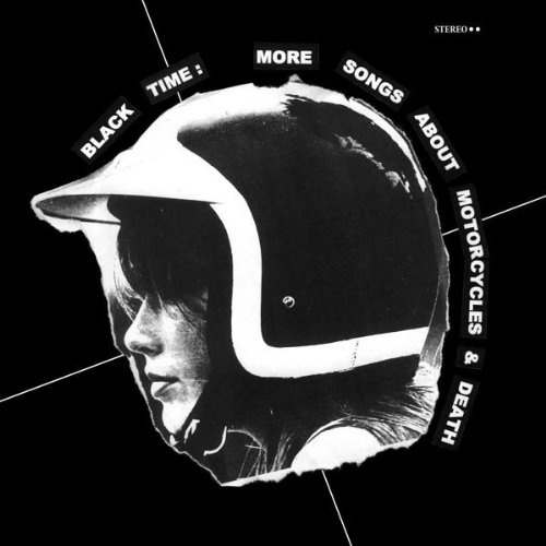 More Songs About Motorcycles (...) [Vinyl LP]