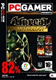 Unreal Anthology UK Import