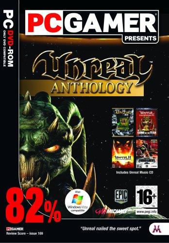 Unreal Anthology [UK Import]