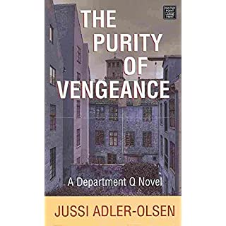[(The Purity of Vengeance)] [By (author) Jussi Adler-Olsen ] published on (March, 2014)