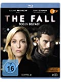The Fall - Tod in Belfast - Staffel 2 [2 Blu-rays]