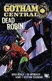 Batman: Gotham Central: Dead Robin (Batman)