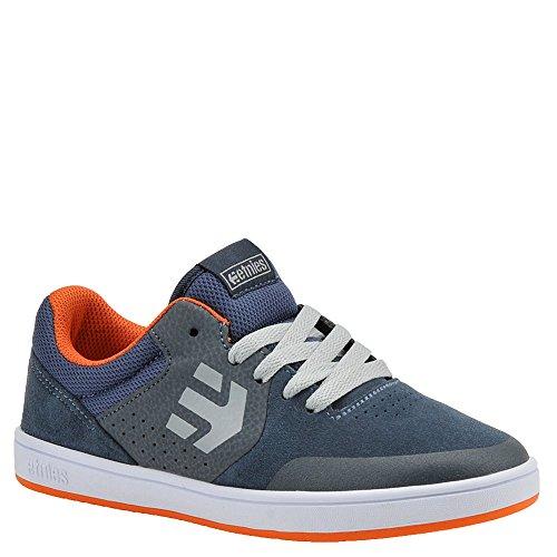 Etnies Kids Marana - Chaussures de Skateboard - Mixte Enfant SLATE