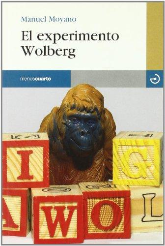 Experimento Wolberg, El (Reloj de Arena)
