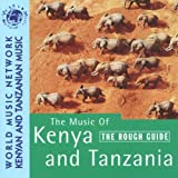 Rough Guide to The Music of Kenya and Tanzania