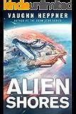 Alien Shores (A Fenris Novel Book 2)