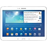 Samsung Galaxy TAB 3 10.1 P5200 WI-FI + 3G 16GB Tablet Computer [Importato dalla Germania]