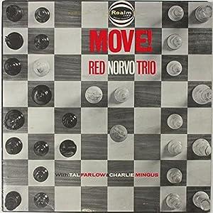 Red Norvo-Mingus-Farlow